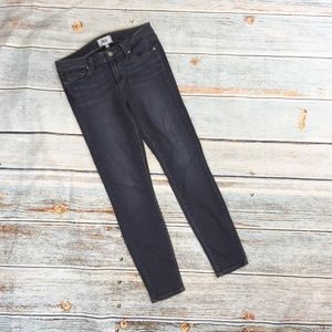 Paige Women's Verdugo Ankle Skinny Jeans 28